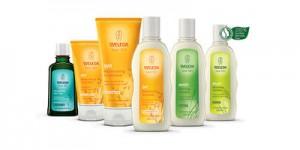 weleda naturligt shamp